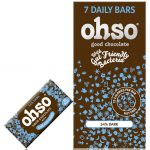 ohso dark 54% cocoa